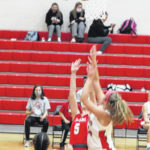 Hoops is life for Cedarville junior