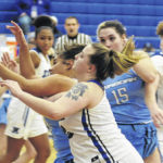 Second-quarter surge leads Xenia to win