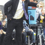 Milestone win special for Bellbrook coach
