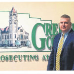 Andrew Hunt joins Greene County Prosecutor's Office