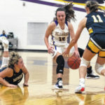 Golden Eagles survive sting from Hornets