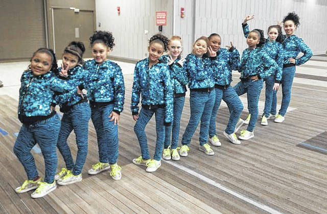 Diamonds and Pearls is hoping to provide more dance opportunities as enrollment has grown.