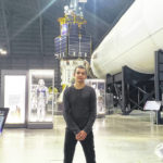Miami Valley man is first local Space Force recruit