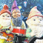 Yellow Springs artists release stop-motion video