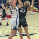 Carroll just short in bid for state finals