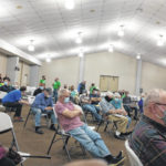 Residents voice opinions about solar farm