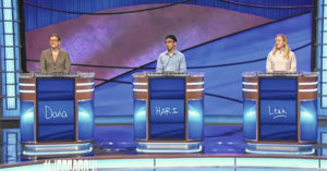 Local Jeopardy contestant 'had a blast'