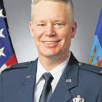 Wright-Patt welcomes new vice-commander