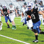 Xenia's late touchdown secures win against Greenville