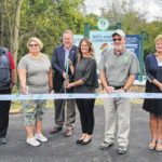 First section of major wetland trail opens to public