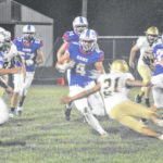 Greeneview wins fourth straight
