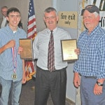 T-G inducts 4 into hall