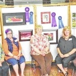Brush and Palette 58th annual art show winners