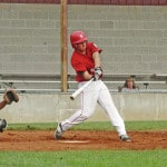 Post 129 picks up 8-7 victory