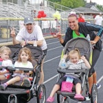 Greenfield Relay For Life