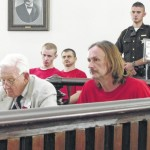 8 years prison for robbery pair