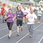 5K Benefit for St. Jude
