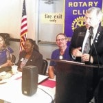 District governor visits Hillsboro Rotary