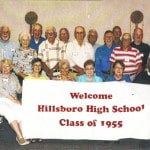 HHS class holds 60th reunion