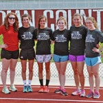 Lady Indians loaded with experiece for 2015