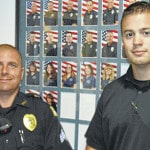 HHS graduate helping WPD reduce crime