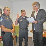 Hillsboro PD promotes two officers