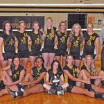 Youthful, but experienced Lady Mustangs ready for 2015