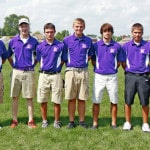 McClain golf team hopes to be more competitive