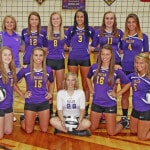McClain volleyball has high expectations
