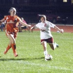 Lady Indians fall to Hurricane in 4-1 final