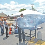 NCB Customer Appreciation Cookout