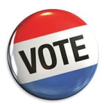 Early voting picks up in city, county