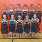 Lady 'Cats strong; boys team sports youth