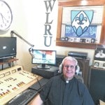WLRU's appeal not just for Catholics