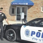 HPD taps new captain, sergeant