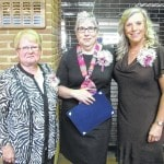 Three added to Women's Hall of Fame