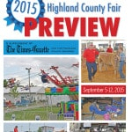 Highland County Fair Preview 2015