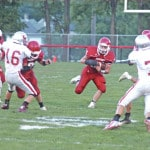 HHS falls to Goshen after continuation