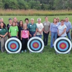 Tri-county women's conservation series concluded