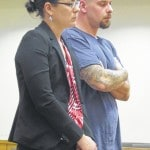 Agreement reached in assault case