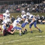 Rough SCOL opener for Indians