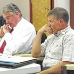 Updated: Bradley George to remain Paint Creek chief