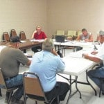 Paint Creek meeting in special session Tuesday