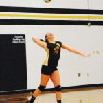 LC volleyball wins SHAC