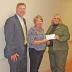 Fifth Third donates to HDH Holiday Ball