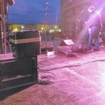 Uptown music fest features variety of acts
