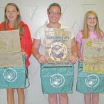 Highland SWCD poster contest winners