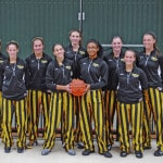 Lady Mustangs poised to dominate SHAC again