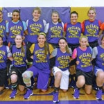 Lady Tigers hoping to repeat as SCOL champs