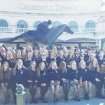 Hillsboro FFA attends national convention in Louisville